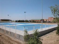 Pista Deportiva de Barrio Parque Bellavista