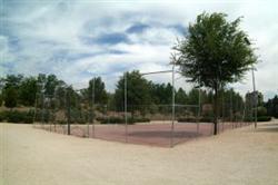 Pista Deportiva de Barrio Parque de Montarco