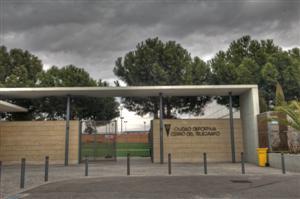 Polideportivo Cerro del Telégrafo
